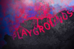 Playgrounds Festival Titel Sequence 2018